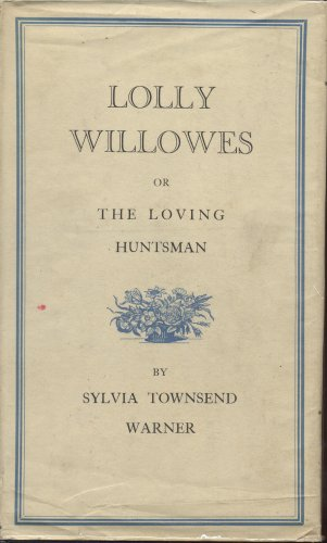 Image result for first book of the month publication lolly willowes